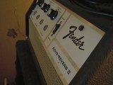 Vintage Fender Tel-Ray electrostatic Echo-Reverb II